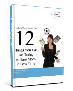 12 things You can Do Today To Earn More